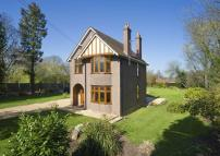 Detached house for sale in Kiddemore Green Road...