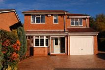 4 bed Detached house in Widgeon Grove...