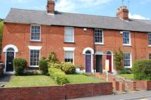 2 bed Terraced house to rent in Lower Green, Tettenhall