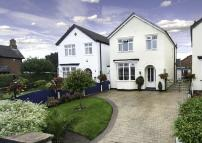 Birches Road Detached house for sale