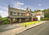6 bedroom Detached property in Wergs Road, Wolverhampton
