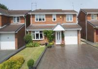 4 bed Detached property for sale in Primrose Gardens...