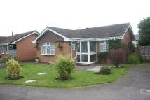 2 bed Detached house to rent in Kirton Grove, Tettenhall...