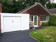 Bungalow for sale in Barrington Close...