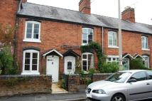 Shrewsbury Fields Cottage for sale