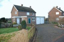 Detached home for sale in Shackerley Lane...