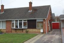 Weston Road Semi-Detached Bungalow for sale