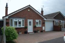 3 bedroom Bungalow in Bredon Close, Albrighton...