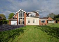 5 bed Detached property for sale in St.Cuthberts House...