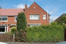 3 bedroom Terraced property for sale in Abney Avenue...