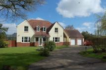4 bed Detached home for sale in High House Lane...