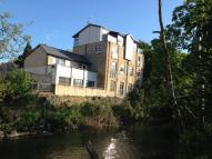 Apartment in Spinners Wharf, Shipley