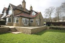 5 bedroom semi detached home in Cross Road, Idle