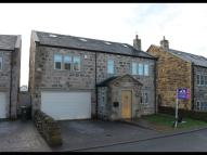 5 bed Detached property to rent in Hardaker Croft, Baildon