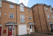 Terraced property in Hay Croft, Thackley