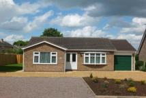 Park Road Detached Bungalow for sale