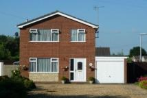 3 bed Detached property in Gedney Road, Long Sutton...