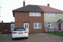 Back Lane semi detached house for sale