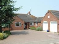 Detached Bungalow for sale in Seagate Road...
