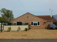 Detached Bungalow for sale in Woad Lane, Long Sutton