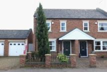 2 bedroom semi detached property for sale in Minster Court...