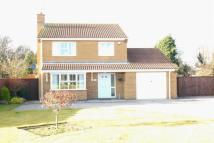 3 bed Detached home for sale in Lancaster Close...