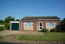 Detached Bungalow for sale in York Ride, Long Sutton...