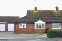 Mount Tumbledown Close Semi-Detached Bungalow for sale