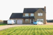 4 bedroom Detached property for sale in Broadgate...