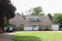 2 bedroom Detached Bungalow for sale in Station Road...