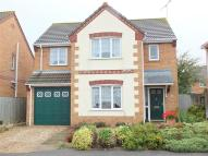 John Swains Way Detached property for sale