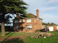 Detached home in Bridge Road, Long Sutton