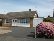 Detached Bungalow for sale in Villa Close, Long Sutton
