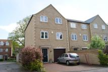 Terraced property in Oak Square, Crowland...
