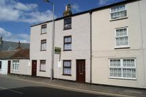Terraced property in South Street, Crowland...