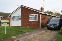 Bungalow for sale in Queen Eleanors Close...