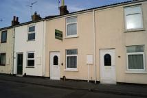 1 bedroom Terraced property for sale in Reform Street, Crowland...