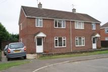 3 bedroom semi detached house in Millfield Gardens...