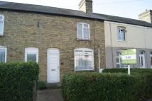 3 bedroom Terraced home to rent in Broadway, Peterborough