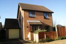 3 bedroom Detached property for sale in Harrington Square...
