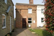 2 bed Terraced home in Broadway, Crowland...