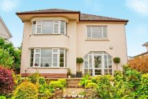 Detached home in Fairford 48 New Road...