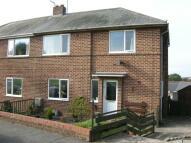 semi detached home for sale in Blackbridge Crescent...