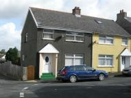 3 bed semi detached house in James Street, Neyland