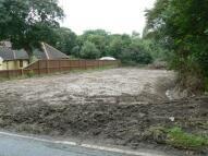 Plot in Burton Road, Houghton