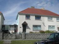 semi detached property for sale in Harbour Close, Neyland