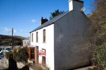 3 bed Cottage in Little Haven...