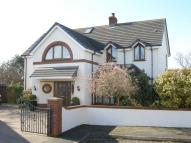 Detached house for sale in Burton, Milford Haven