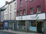 property for sale in High Street, Haverfordwest
