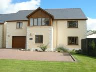 4 bedroom Detached house for sale in Treetops Crundale...